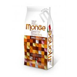 copy of Monge PUPPY SAUMON...