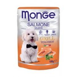 Monge GRILL Saumon