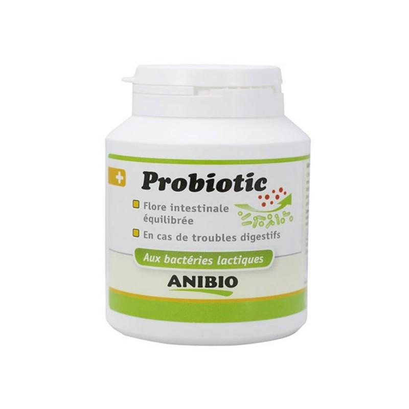 Probiotic ANIBIO 120 gélules 45 grs