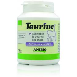 Taurine ANIBIO 130 grs