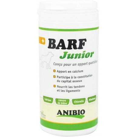 BARF Junior ANIBIO 300 grs