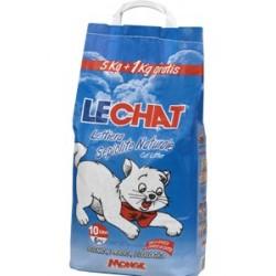 Litière minérale LeChat Sepiolite x3