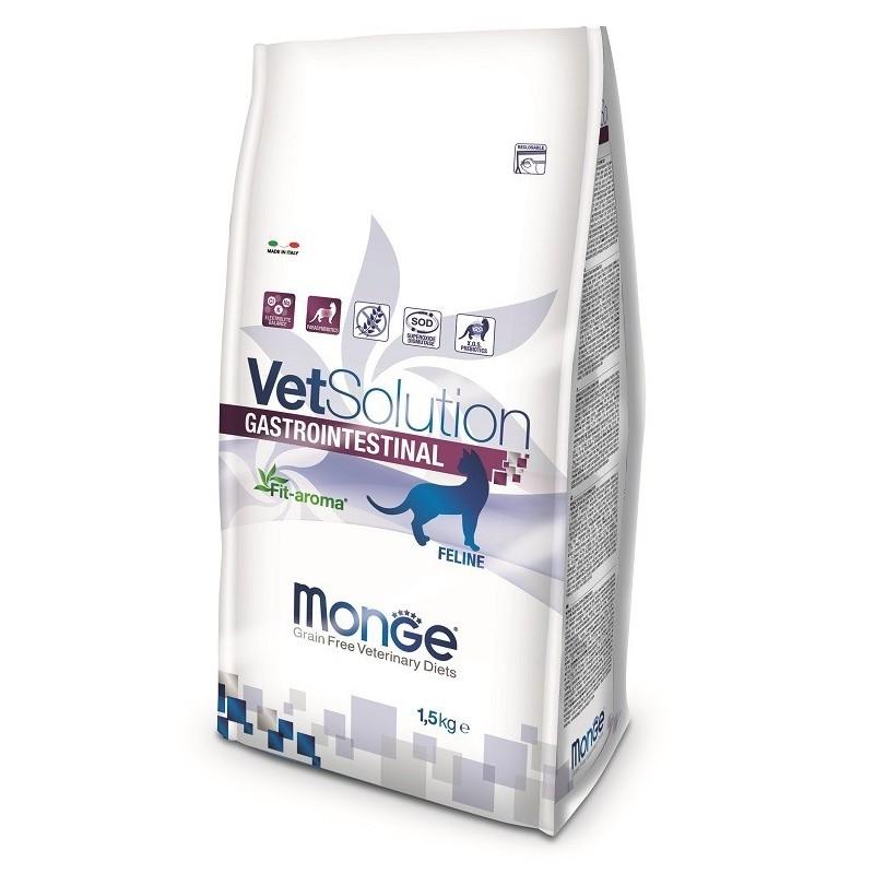 GASTROINTESTINAL VET Solution Chat 1,5 kg