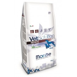 HEPATIC - Vet Solution Chien 2 kg