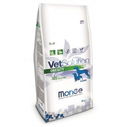 OBESITY - Vet Solution Chien 2 kg
