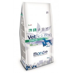 DIABETIC - Vet Solution Chien 2 kg