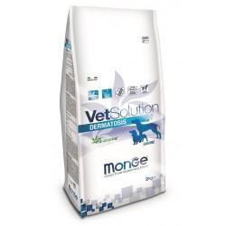 DERMATOSIS Chien Vet Solution 12 kg