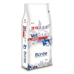CARDIAC - Vet Solution Chien 12 kg