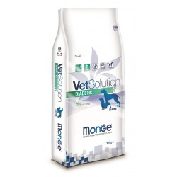 DIABETIC - Vet Solution Chien 12 kg