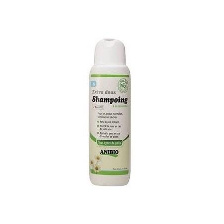 SHAMPOING EXTRA DOUX  250 ml