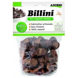 Billini 80% viande de boeuf