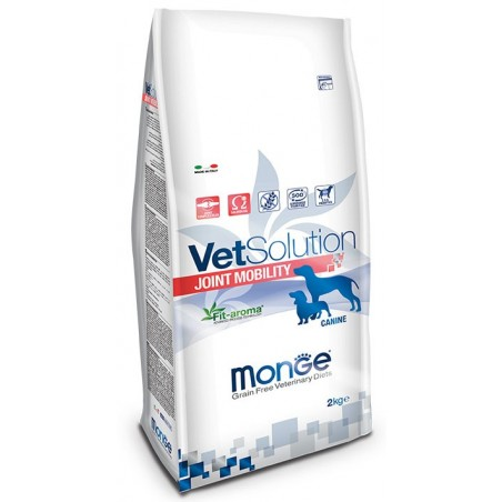 Joint Mobility Chien 2 kg