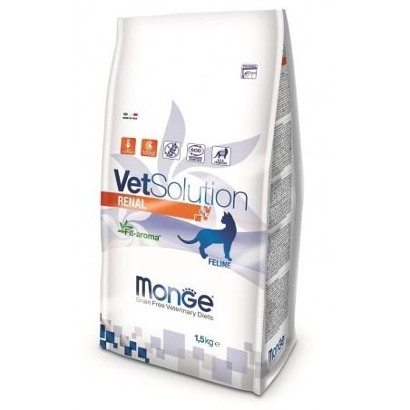 Croquette Chat VET Solution RENAL 1,5 kg