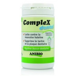 Complex Dental Anibio 60 grs
