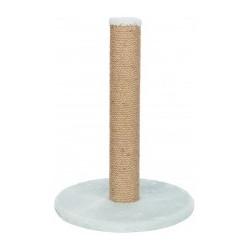 Junior poteau griffoir sur plateau 42 cm menthe